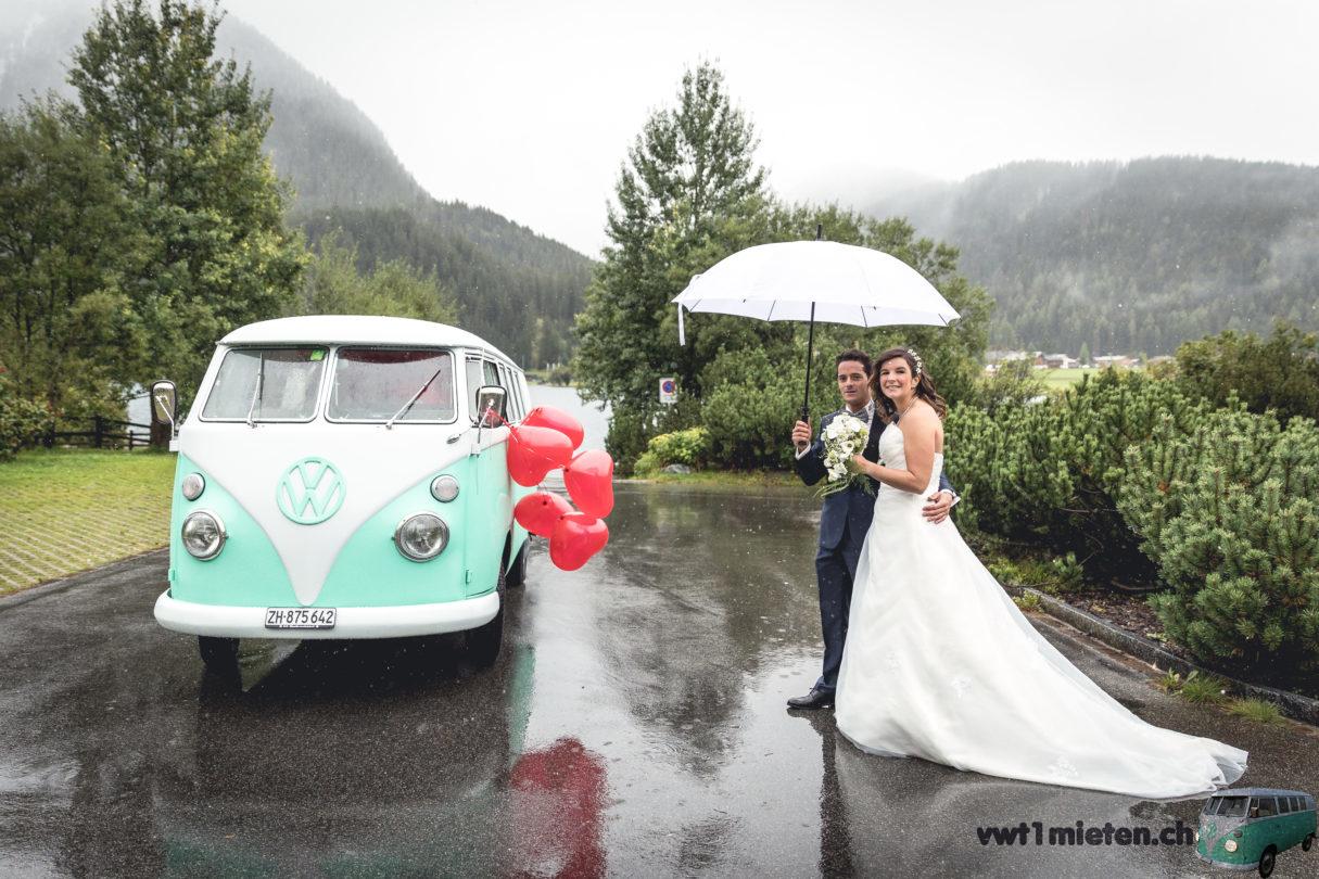 Hochzeit Larina und Reto 1